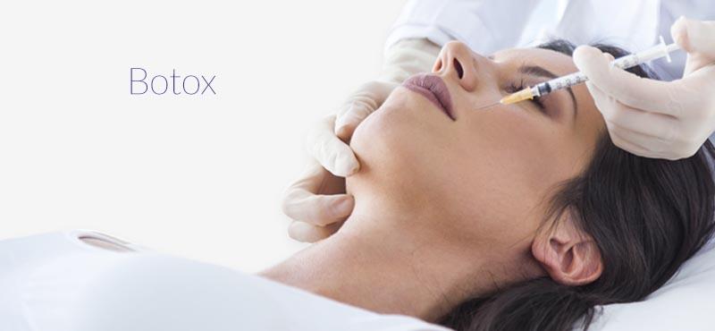Botox en Logroño