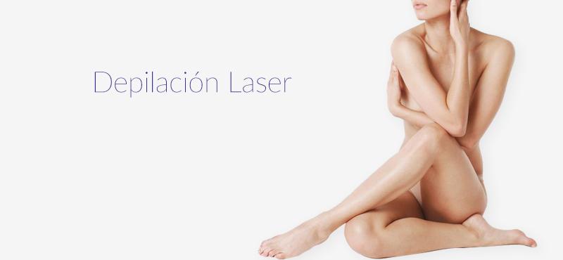 Depilación Laser en Logroño