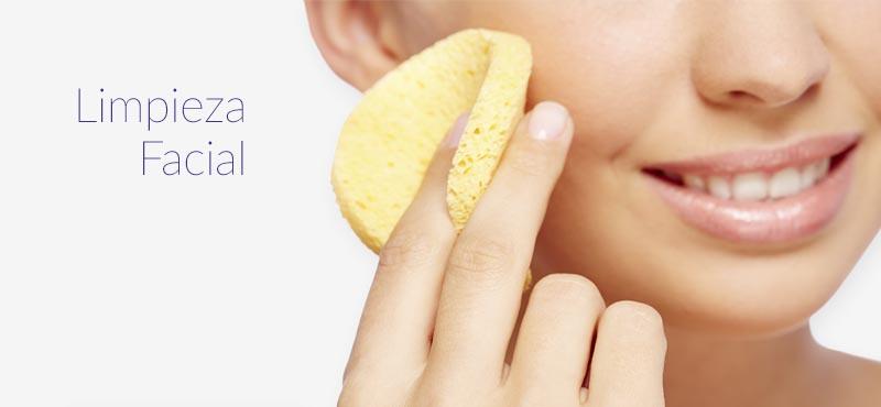 Limpieza Facial en Logrono