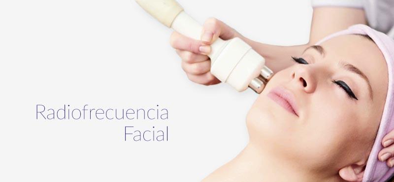 Radiofrecuencia Facial en Lorgono