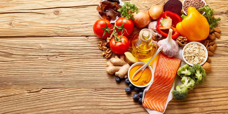 dietas nutrición Logroño